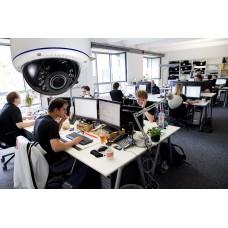 7 причин установить видеонаблюдение в офисе