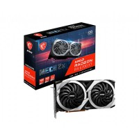 Видеокарта PCIE16 RX6700XT 12GB GDDR6 RX 6700 XT MECH 2X 12G OC MSI