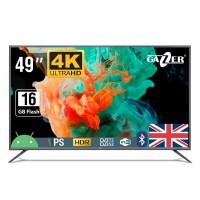 """Телевизор LCD 49"""" TV49-US2G GAZER"""