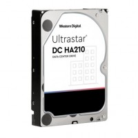Жесткий диск SATA 1TB 7200RPM 6GB/S 128MB DC HA210 1W10001 WD