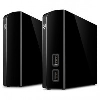 Внешний жесткий диск USB3 4TB EXT. BLACK STEL4000200 SEAGATE