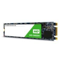 SSD жесткий диск M.2 2280 120GB GREEN WDS120G2G0B WDC