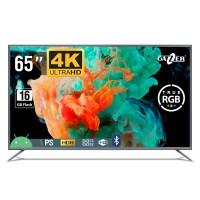 """Телевизор LCD 65"""" TV65-US2G GAZER"""