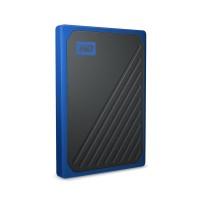 SSD жесткий диск USB3 2TB EXT. WDBMCG0020BBT-WESN WDC