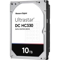 Жесткий диск SATA 10TB 7200RPM 6GB/S 256MB DC HC330 0B42266 WD