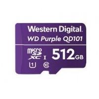 Карта памяти MICRO SDXC 512GB UHS-I WDD512G1P0C WDC