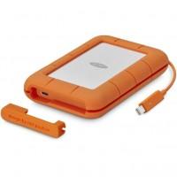 Жесткий диск USB-C 4TB EXT. STGW4000800 LACIE