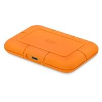 SSD жесткий диск USB-C 1TB EXT. STHR1000800 LACIE