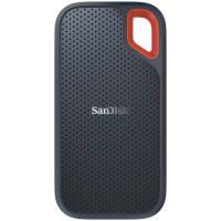 SSD жесткий диск USB3.1 250GB EXT. SDSSDE60-250G-G25 SANDISK