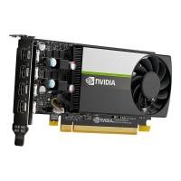Видеокарта PCIE16 T1000 4GB GDDR6 128B VCNT1000BLK-1 PNY