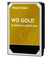 Жесткий диск SATA 6TB 7200RPM 6GB/S 256MB GOLD WD6003FRYZ WDC