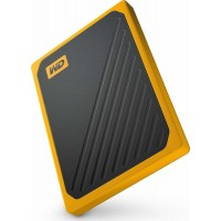 SSD жесткий диск USB3 2TB EXT. WDBMCG0020BYT-WESN WDC