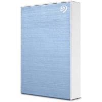 Внешний жесткий диск USB3 4TB EXT. BLUE STKC4000402 SEAGATE