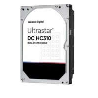 Жесткий диск SATA 6TB 7200RPM 6GB/S 256MB DC HC310 0B36039 WD