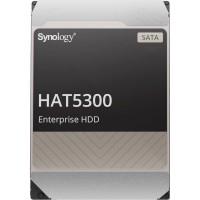 Жесткий диск SATA 8TB 7200RPM 6GB/S 256MB HAT5300-8T SYNOLOGY