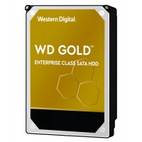 Жесткий диск SATA 8TB 7200RPM 6GB/S 256MB GOLD WD8004FRYZ WDC