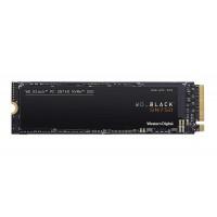 SSD жесткий диск M.2 2280 1TB BLACK WDS100T3X0C WDC