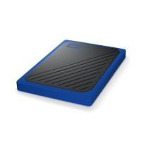 SSD жесткий диск USB3 500GB EXT. WDBMCG5000ABT-WESN WDC
