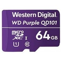 Карта памяти MICRO SDXC 64GB UHS-I WDD064G1P0C WDC