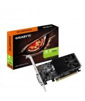 Видеокарта PCIE16 GT1030 2GB GDDR4 GV-N1030D4-2GL GIGABYTE