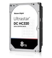 Жесткий диск SAS 8TB 7200RPM 12GB/S 256MB DC HC320 0B36400 WD