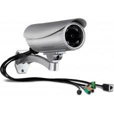 Что лучше IP или CCTV