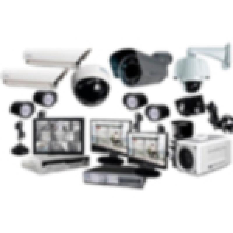 Как выбрать камеры для систем видеонаблюдения?