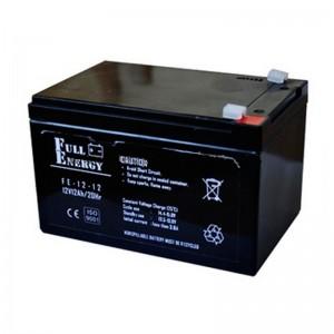 Аккумулятор FE-1212 цена