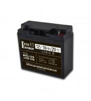 Аккумулятор 12В 18 Ач для ИБП Full Energy FEP-1218