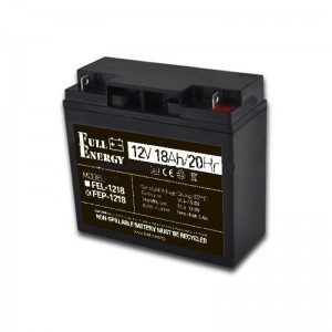 Аккумулятор FEP-1218 для ИБП цена