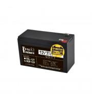 Аккумулятор 12В 7 Ач для ИБП Full Energy FEP-127