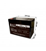 Аккумулятор 12В 100 Ач для ИБП Full Energy FEP-12100