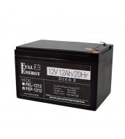 Аккумулятор 12В 12 Ач для ИБП Full Energy FEP-1212
