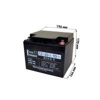 Аккумулятор FEP-1245 для ИБП
