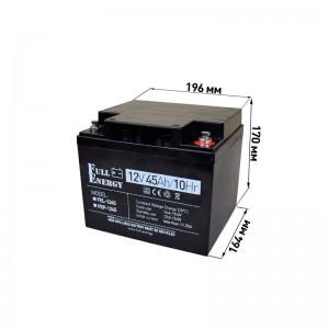 Аккумулятор FEP-1245 для ИБП цена