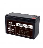 Аккумулятор 12В 7.2 Ач для ИБП Full Energy FEP-128
