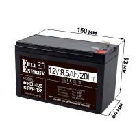 Аккумулятор для ИБП Full Energy FEP-128