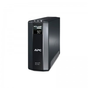 APC Back-UPS Pro 900 ВА, с автоматической регулировкой напряжения, 230 В