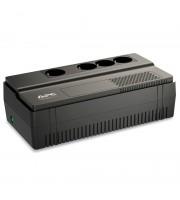 ИБП APC EASY UPS BV 500 ВА, автоматическая регулировка напряжения, розетка Schuko, 230 В