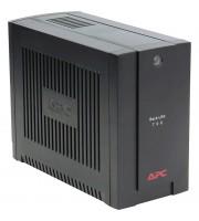 ИБП APC Back-UPS 700 ВА, 230 В, авторегулировка напряжения, разъемы IEC