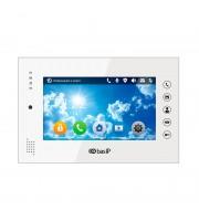 IP видеодомофон BAS-IP AN-07 W V3