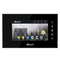 IP видеодомофон BAS-IP AQ-07 BLACK