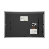 IP видеодомофон BAS-IP AQ-10 W V3