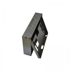Ккронштейн для врезного монтажа монитора BAS-IP BR-CN цена