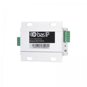 Конвертер протокола BAS-IP SH-61 цена