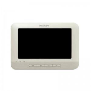 IP видеодомофон DS-KH6310
