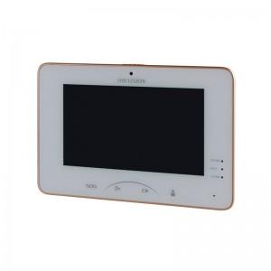 IP видеодомофон DS-KH8301-WT цена