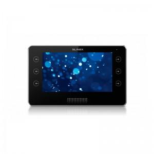 IP видеодомофон Slinex Kiara (black) цена