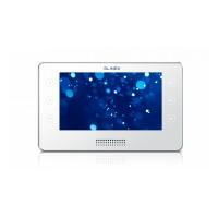 IP видеодомофон Slinex Kiara (white)
