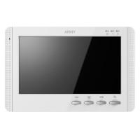 Видеодомофон ARNY AVD-709M white